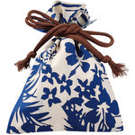 Hula Kinchaku (Drawstring Bag)