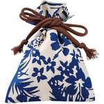 Hula Kinchaku (Drawstring Bag)