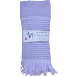 All Season Binchotan Scarf  - Light Violet
