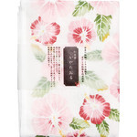 Kaya (Net Fabric) Towel  - Hibiscus