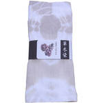 Naturally Dyed Double Gauze Towel  - Chestnut Brown