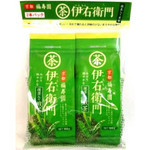 Iemon -  Sencha Green Tea with Matcha (2 x 100g)
