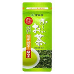 Ooi Ocha -  Green Tea with Young Buds and Stalks (100g)