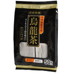 Drink Cold or Hot -  Oolong Tea (50 Bags)