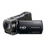 Sony HDR-CX550E(JE) High Definition Internal Memory Camcorder