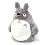 Soft O-Totoro Plush (M)