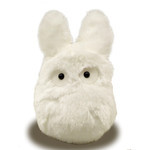 Soft Chibi-Totoro Plush (L)