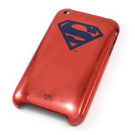 iPhone 3G/3GS Shell Jacket Superman