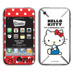 iPhone 3G/3GS Gizmobies Hello Kitty Case