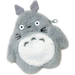 O-Totoro Zipper Coin Purse