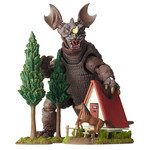 Sci-Fi REVOLTECH - No.004 BARAGON