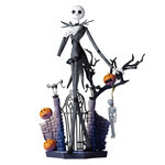Sci-Fi REVOLTECH - No.005 JACK SKELLINGTON