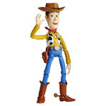 Sci-Fi REVOLTECH - No.010 WOODY