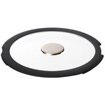 Tefal (T-fal) - INGENIO Silicone Rim Glass Lid  (20cm/8in)
