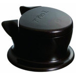 Tefal (T-fal) - INGENIO Detachable lid knob  (Black Fire)