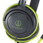 Audio-Technica - ATH-SJ11 Headphones (BGR)