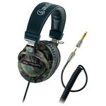 Audio-Technica - ATH-PRO5MK2 DJ Monitors (Camo)