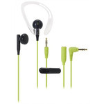 Audio-Technica - ATH-CP200 2-Way Sport Earphones (BGR)