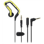 Audio-Technica - ATH-CP300 Sport Earphones (YL)
