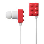 ELECOM - Sundries PLAYBRICK EHP-CIN40RD (Red)