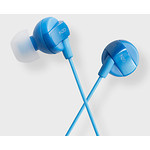 ELECOM Canal-Type Earphones EHP-IN20BU (Blue)