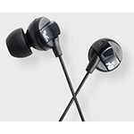 ELECOM Canal-Type Earphones EHP-IN20P1 (Pictogram)