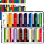 Sakura - Cray-Pas Coupy Pencils (60 Color Set)