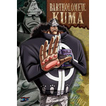 One Piece - Bartholomew Kuma 300 Piece Jigsaw Puzzle