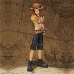 One Piece - S.H. Figurarts Portgas D. Ace