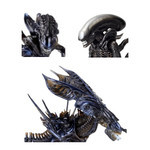 Sci-Fi REVOLTECH 3-Item Alien Hive Set