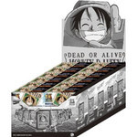 One Piece - Wanted Poster Collection Set of 12