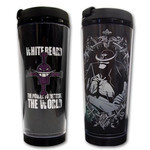 One Piece - White Beard Tumbler
