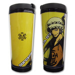 One Piece - Trafalgar Law Tumbler
