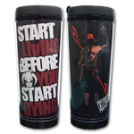 One Piece - Portgas D. Ace Tumbler