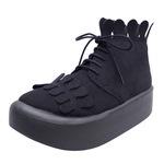 TOKYO BOPPER No.888 / Black-R Milkcrown shoes