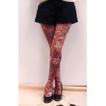 Harajuku Style Oriental Tights/Leggings - Made in Japan