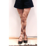 Harajuku Style Tights/Leggings - Made in Japan