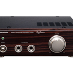 audio-technica headphone amplifier AT-HA5000 High-End Model