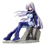 Muv-Luv Alternative Total Eclipse - Inia Sestina Eishi Kyoukasoubi 1/7 Complete Figure