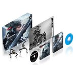PS3 Metal Gear Rising Revengeance Premium Package Japan Import
