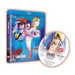 PS3 Super Dimension Fortress Macross Do You Remember Love Hybrid Pack Japan Import