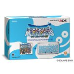 Nintendo 3DS Dragon Quest Monsters Terry's Wonderland 3D Special Pack Japan Import