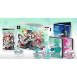 PSP Sword Art Online Infinity Moment First Limited (w/Soundtrack CD) Japan Import