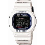 CASIO G-SHOCK G-LIDE Tough Solar Radio GWX-5600C-7JF