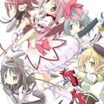 Movie ver. Madoka Magika Hajimari no Monogatari Eien no Monogatari Blu-ray Limited (w/ Original iphone5 case) Japan Import