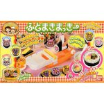 "Bandai Sushi rolls Hand Roll Making Kit ""Futo makki"""