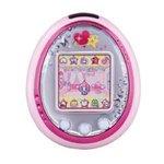 Bandai Tamagotchi iD L Princess Spacy ver. Pink Black