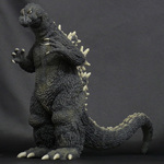 X-PLUS Toho 30cm Series  Godzilla 1964 Luminescence Rick boy limited Figure