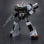 Takara Tomy Transformers Master Piece MP-17 Prowl Fairlady Z Action Figure