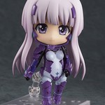 Good Smile Company Muv-Luv Alternative Total Eclipse Nendoroid Inia Sestina Complete Figure